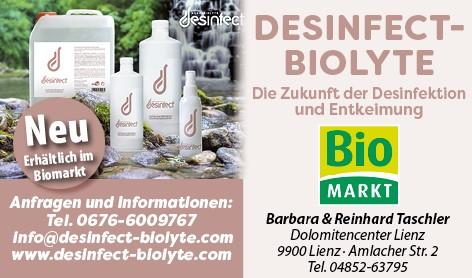 Biomarkt Taschler