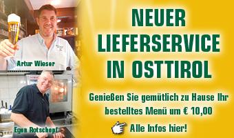 Falkenstein Lieferservice