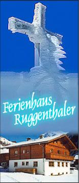 Ferienhaus Ruggenthaler