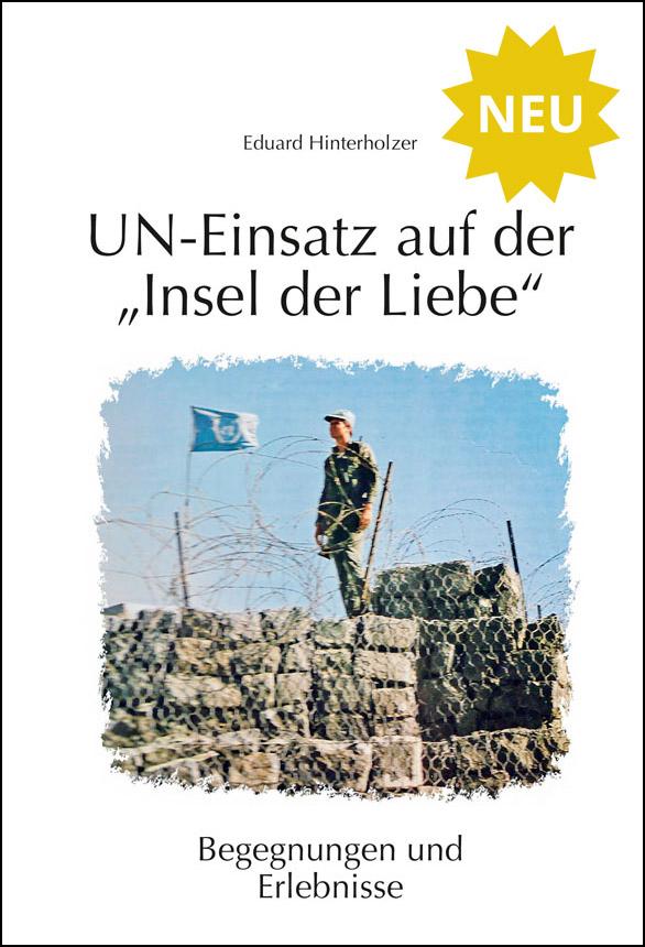UN-Einsatz auf der Insel der Liebe