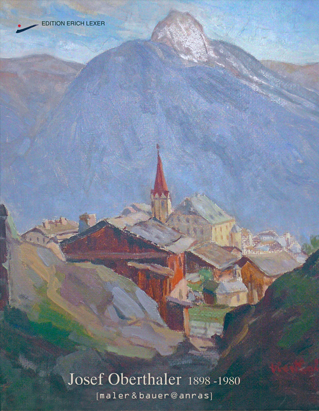 Josef Oberthaler 1898 - 1980
