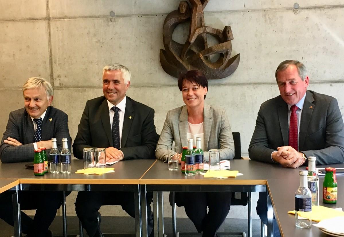 Hochsteintreffen 2019 in Lienz - OeVSV