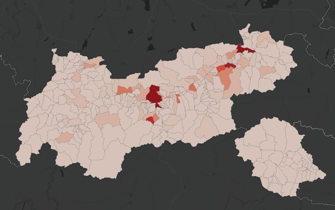 Corona Osttirol
