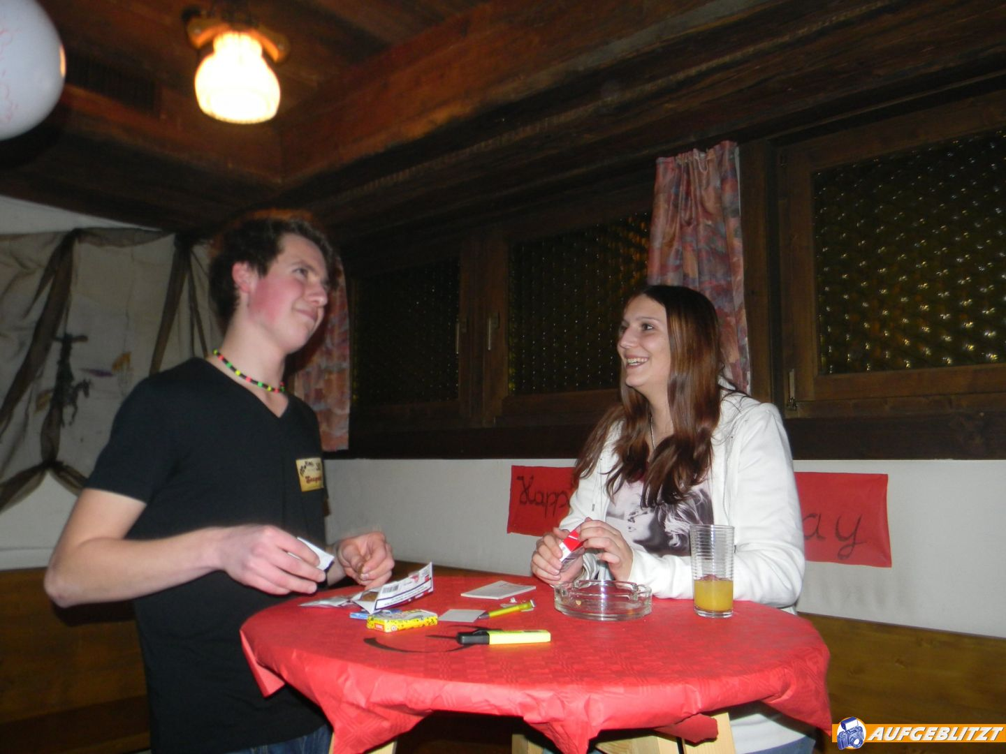 Singles Party St. Andr Im Lavanttal - Speeddating Stall 6