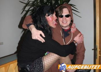 Faschingsparty St. Veit - 06-03-2011
