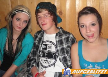 Osterparty - 24-04-2011