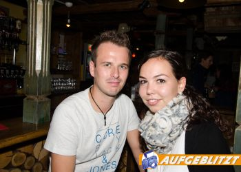 Facebook - Party @ Mausefalle, am 4.9.2015