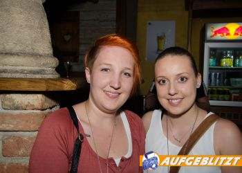Facebook-Party @ Mausefalle, am 30.4.2015
